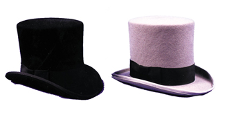 Madhatter Top Hat