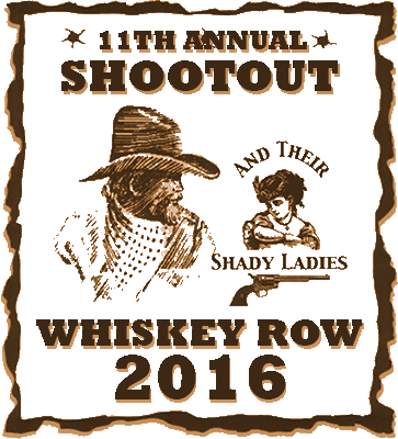 Shootout on Whiskey Row